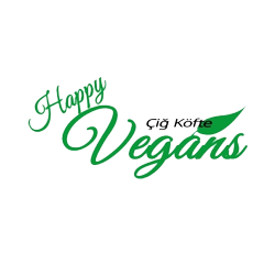 Happy Vegans